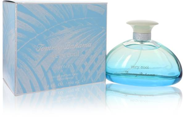Tommy Bahama Very Cool Perfume