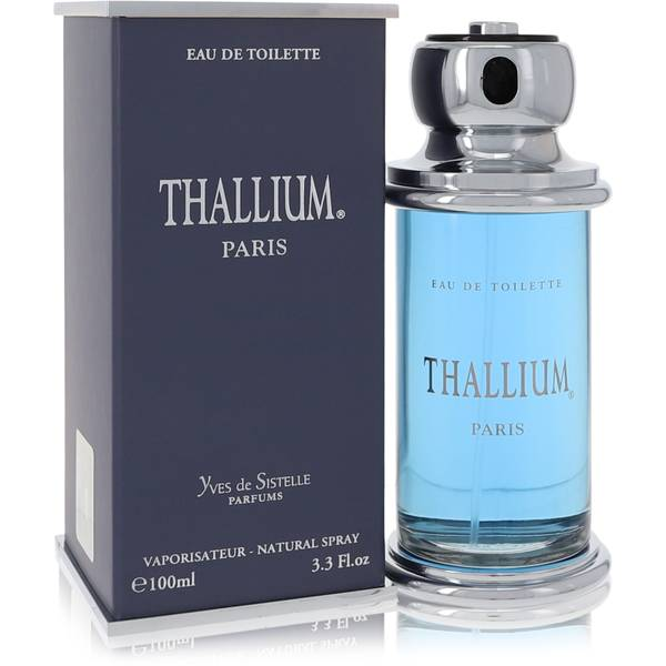 04013bff7fbea Thallium Cologne by Parfums Jacques Evard