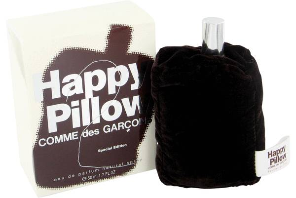 Happy Pillow Perfume