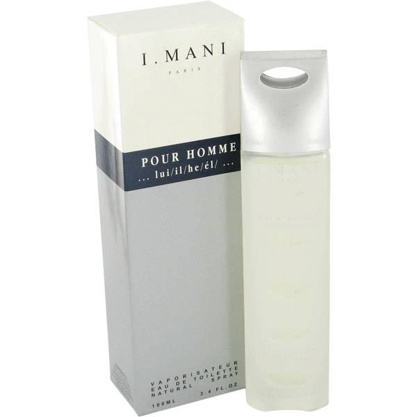 I. Mani Pour Homme Cologne