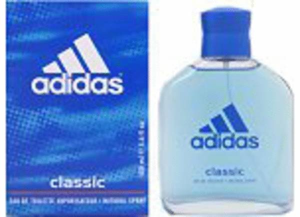 Adidas Classic Cologne
