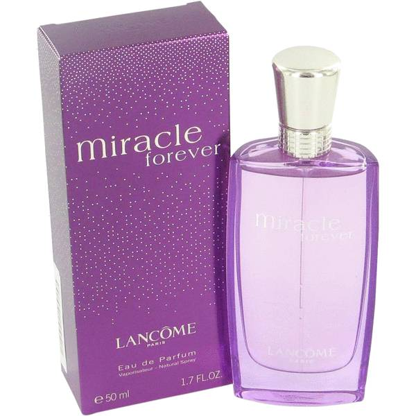 Miracle Forever Perfume