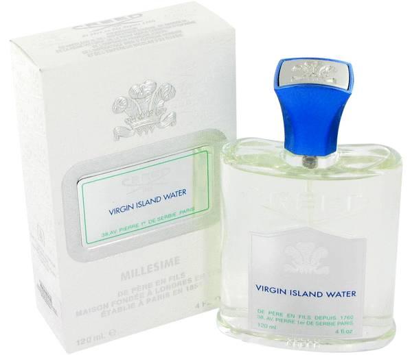 Virgin Island Water Perfume