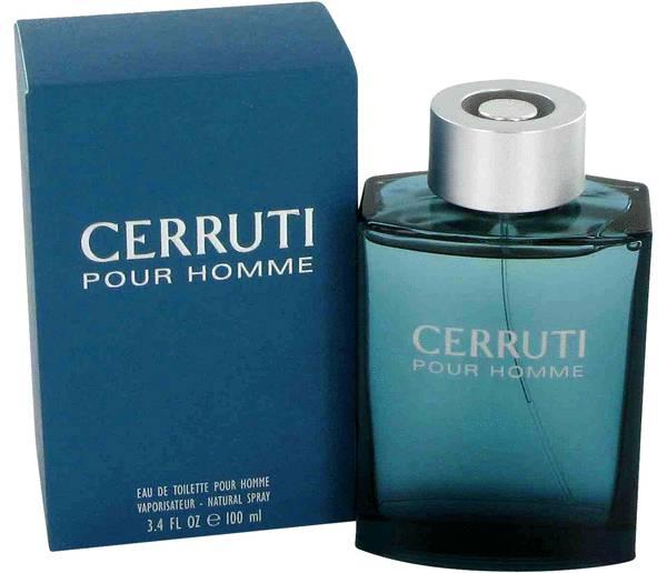 Cerruti Pour Homme Cologne