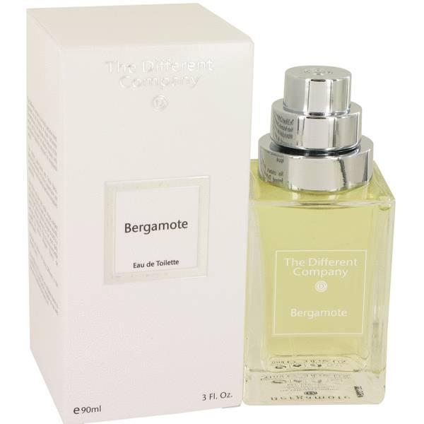 Bergamote Perfume