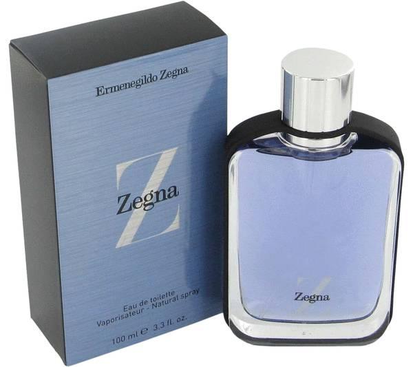 Z Zegna Cologne by Ermenegildo Zegna  cff2003da11