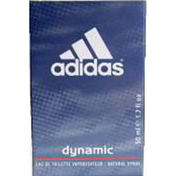 Adidas Dynamic Cologne
