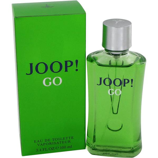 Joop Go Cologne