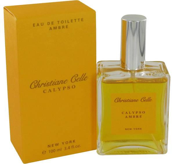Calypso Ambre Perfume