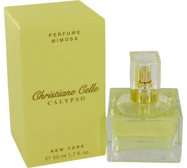 Calypso Mimosa Perfume