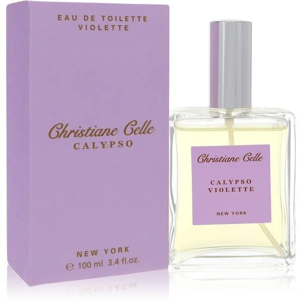 Calypso Violette Perfume
