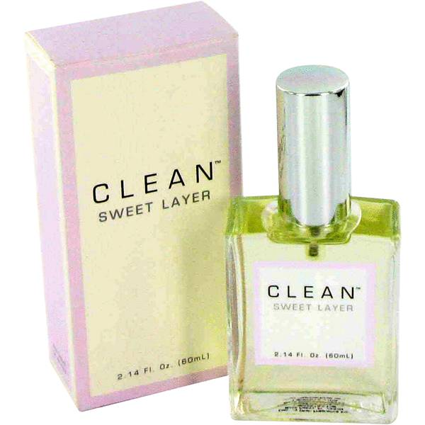 Clean Sweet Layer Perfume
