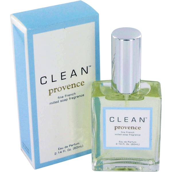 Clean Provence Perfume