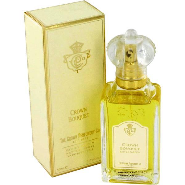 Crown Bouquet Perfume