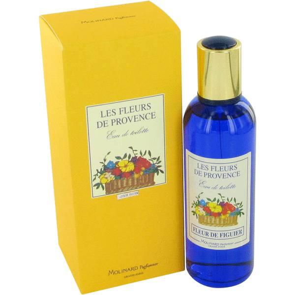 Les Fleurs De Provence Fleurs De Figuier Perfume