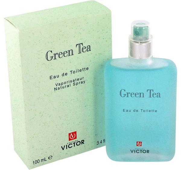 Green Tea Victor Perfume
