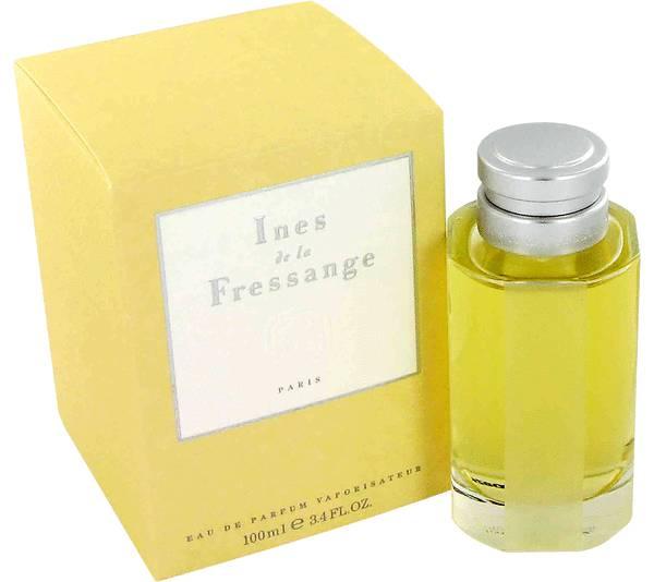 Ines De La Fressange Perfume
