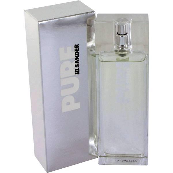 Jil Sander Pure Perfume