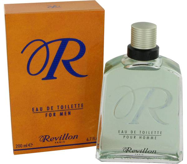 R De Revillon Cologne
