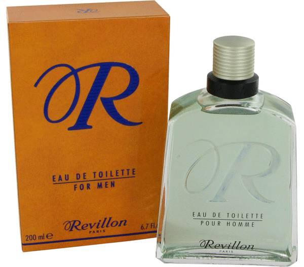 R De Revillon Cologne by Revillon