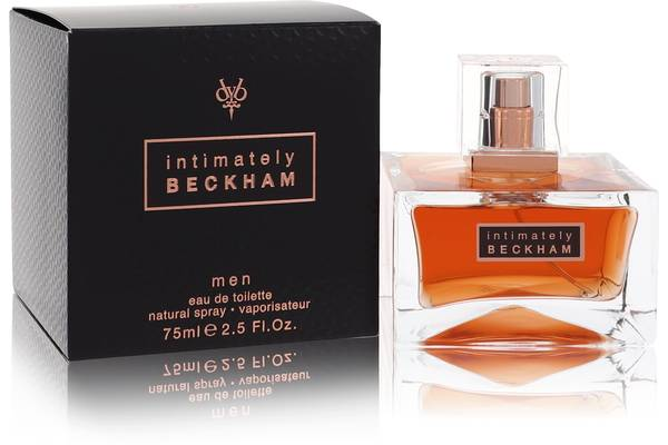Intimately Beckham Cologne