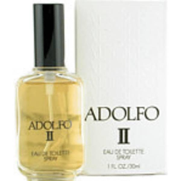Adolfo Ii Perfume