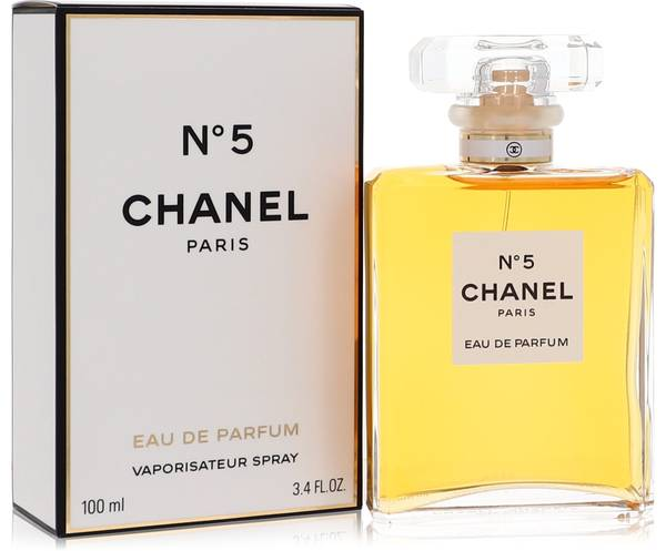 Chanel No 5 Perfume By Chanel Fragrancexcom