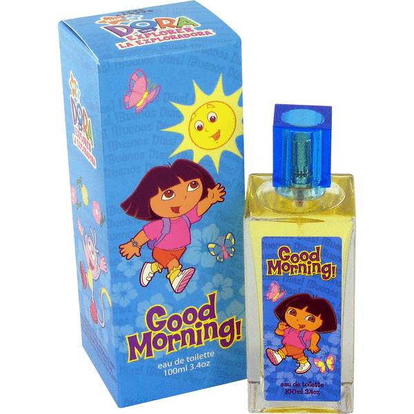 Dora Good Morning Perfume