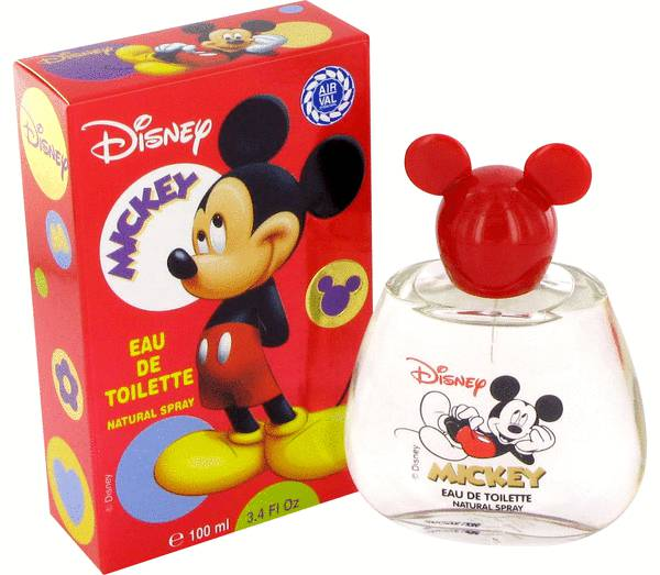 Mickey Cologne