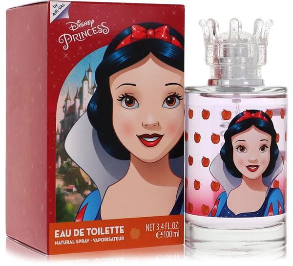 Snow White Perfume