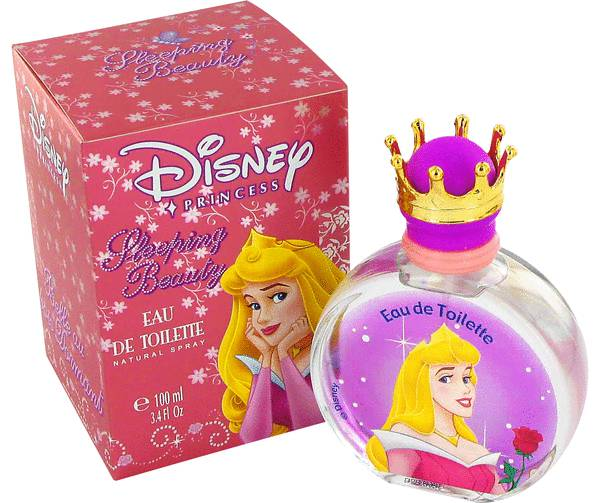 Sleeping Beauty Perfume