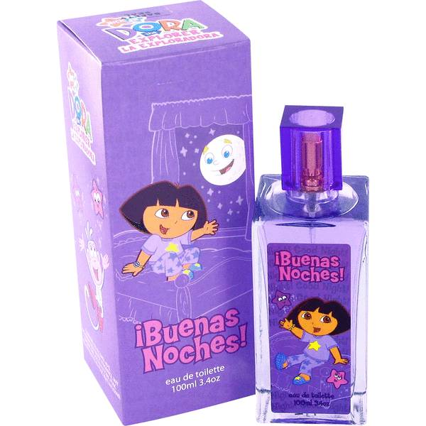 Dora Buenas Noches Perfume