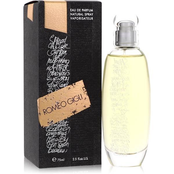 Romeo Gigli Profumi Perfume