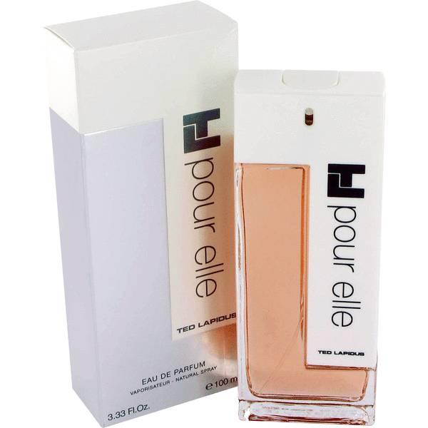 Tl Pour Elle Perfume