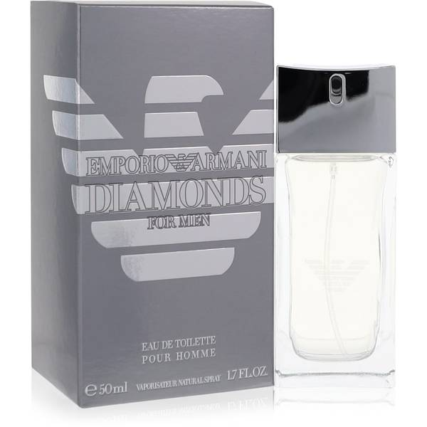 94efaa8a7df Emporio Armani Diamonds Cologne by Giorgio Armani