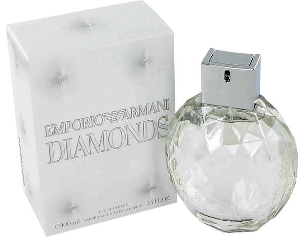 Emporio Armani Diamonds Perfume By Giorgio Armani Fragrancexcom