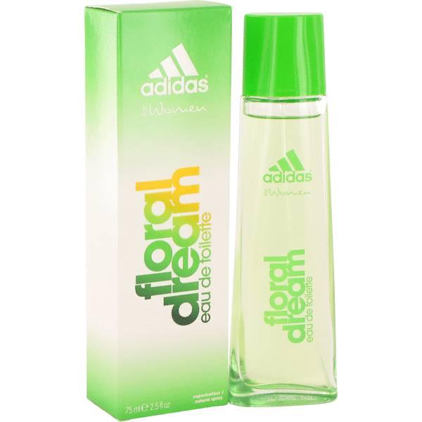 Adidas Floral Dream Perfume By Adidas Fragrancexcom