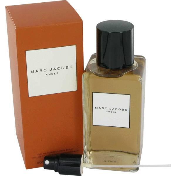Marc Jacobs Amber Perfume