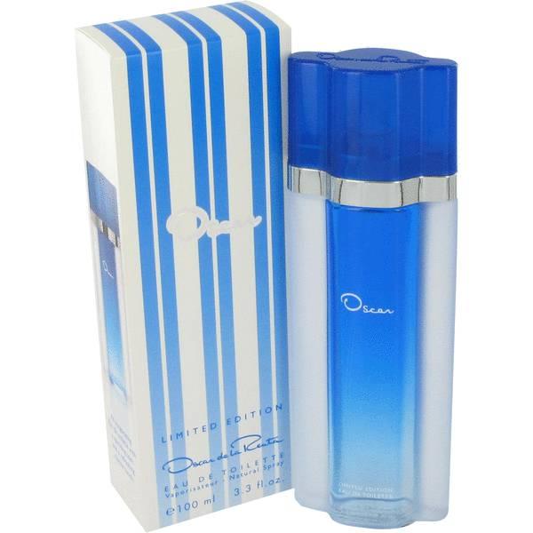 Oscar Marine Perfume