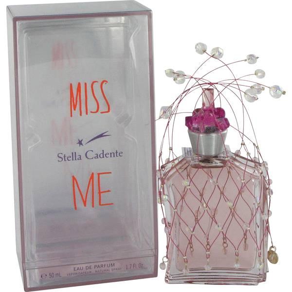 Miss Me Perfume