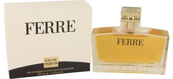 Ferre (new) Perfume