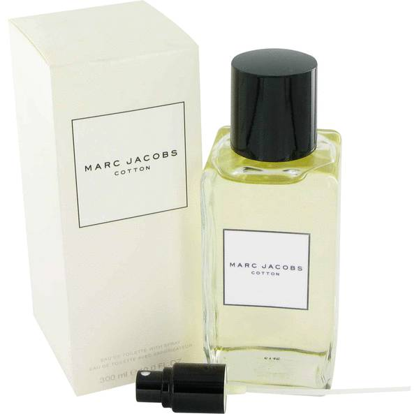 Marc Jacobs Cotton Perfume