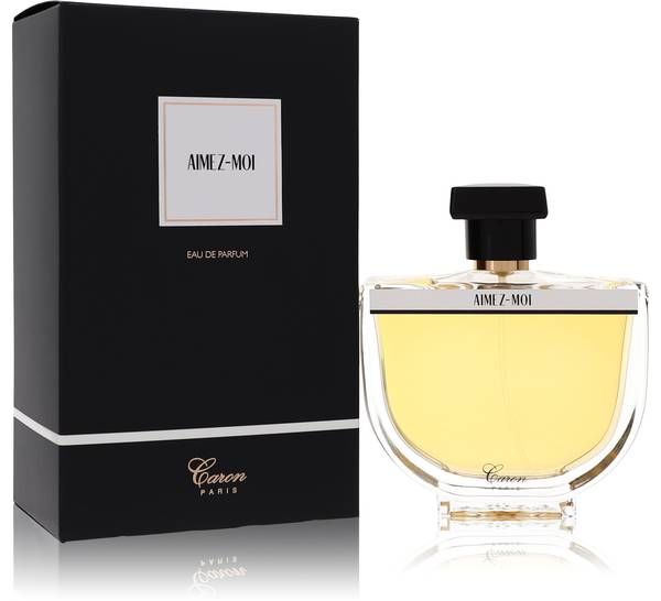 Aimez Moi Perfume