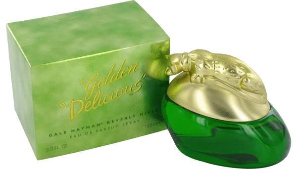 Golden Delicious Perfume