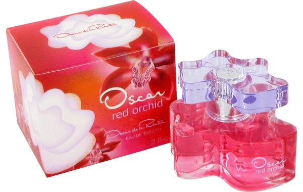 Oscar Red Orchid Perfume