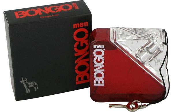 Bongo Cologne