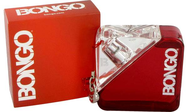 Bongo Perfume