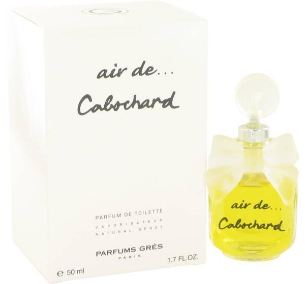 Air De Cabochard Perfume