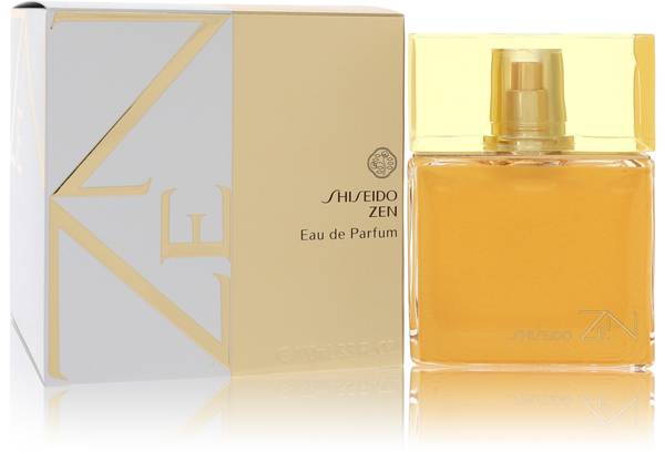 Zen Perfume
