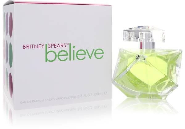 Believe Perfume